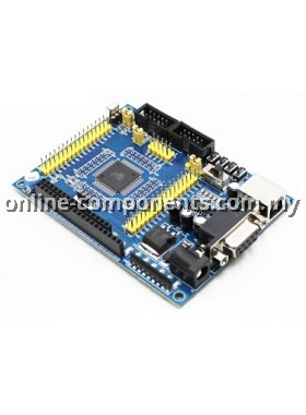 ATMEGA128 Development Kit