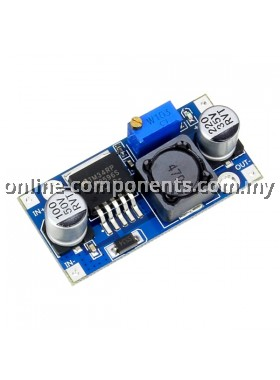 DC/DC Step Down Buck Converter 3A