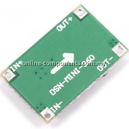 DC/DC Step Down Mini Module 3A