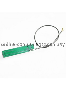 GSM 900/1800MHz PCB Antenna 3dBI with IPEX Connector