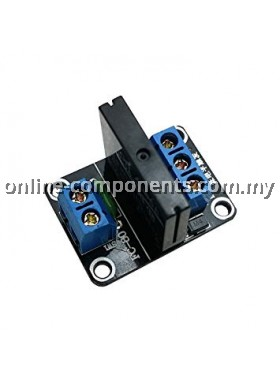 Solid State Relay 1CH Module DC5V