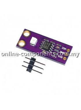 Sunlight UV Intensity Sensor Module