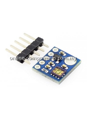 UV Light Sensor ML8511 with Analog Output