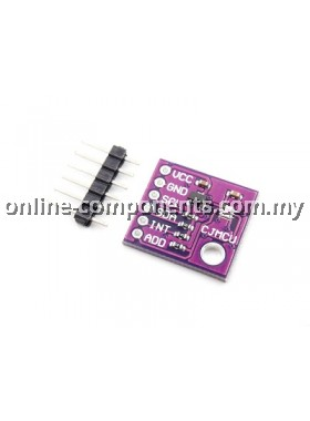 OPT3001 Ambient Light Sensor Module I2C Intensity