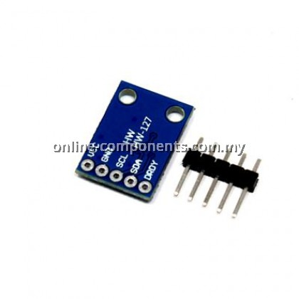 TRIPLE AXIS COMPASS MAGNETOMETER SENSOR